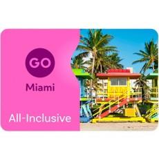 Go Card Miami - 2 dias