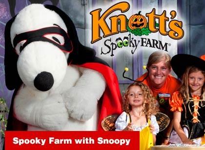 Knott's Berry Farm