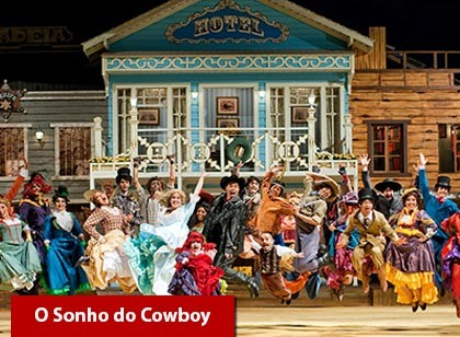 Beto Carrero World - 2 dias